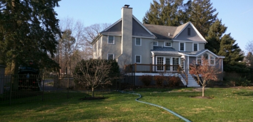Residential Septic Cleaning